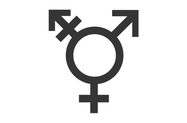 Cinderella-transgender-symbol